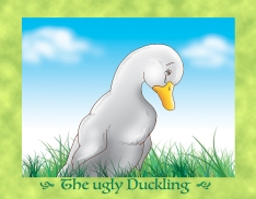 The ugly duckling 7 sadness and tears