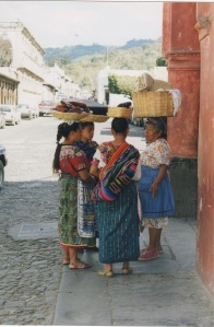 Guatemalan child 2