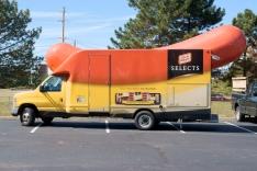 Oscar Mayer Wiener Wagon