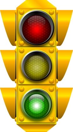 Traffic Signal GO